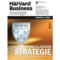 """Harvard-Klassiker Strategie"""