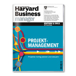 HBM-Edition Projektmanagement